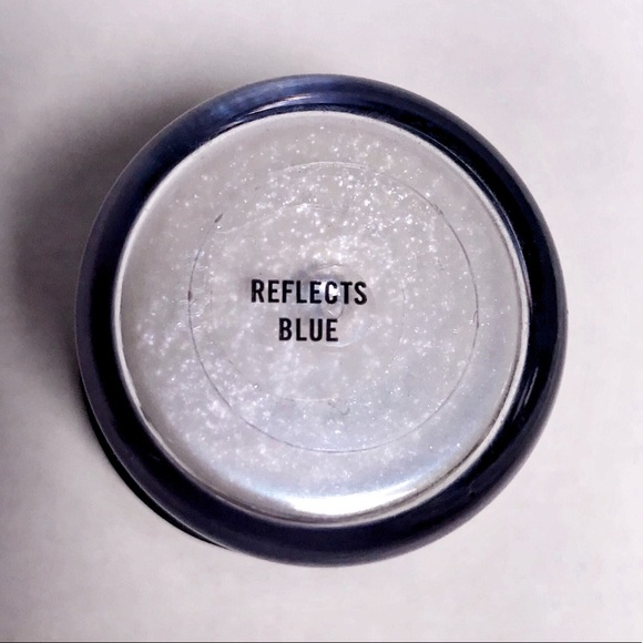 MAC Cosmetics Other - MAC   Reflects Blue Glitter